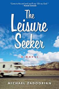 Leisure Seeker, The: A Novel