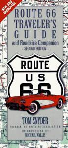 Route 66 Traveler's Guide & Roadside Companion, 2nd edition