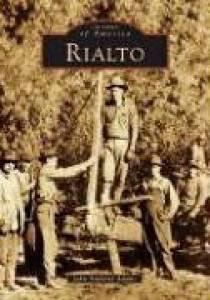 Rialto   (CA)   (Images of America)