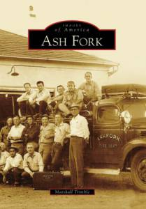 Ash Fork (Images of America)