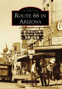 Route 66 in Arizona (Images of America)