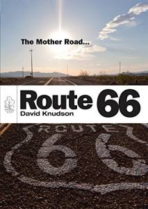 Route 66: The Mother Road (Shire Library USA)