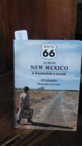 Route 66 Across New Mexico: A Wanderer's Guide