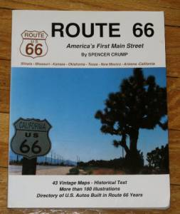 Route 66 : America's First Main Street