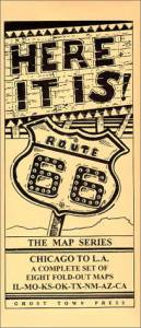 Here It Is! The Route 66 Map Series (2005)