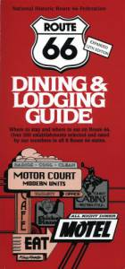 Route 66 Dining & Lodging Guide – 12th Edition