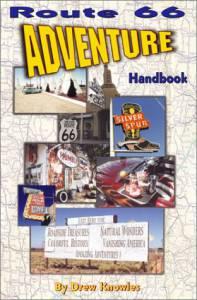 Route 66 Adventure Handbook, 1st edition