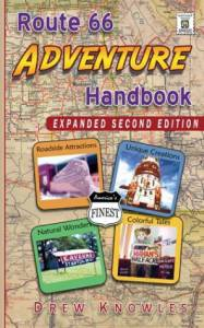 Route 66 Adventure Handbook, 2nd edition
