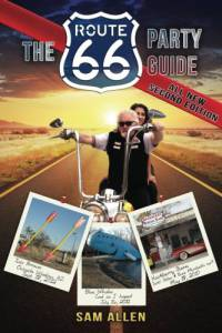 The Route 66 Party Guide