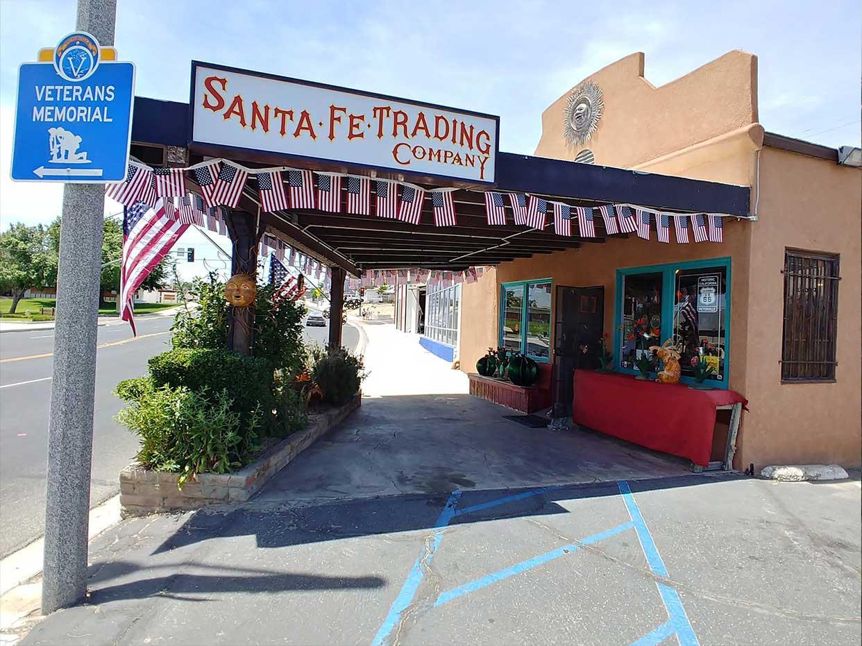 Santa Fe Trading Company