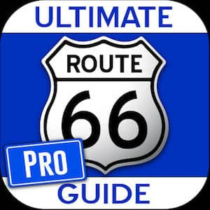 Route 66: Ultimate Guide PRO [DISCONTINUED]