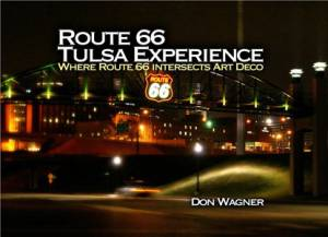 Tulsa Route 66 Experience