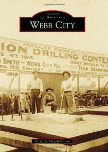Webb City (Images of America)