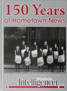 150 Years of Hometown News – The Edwardsville Intelligencer