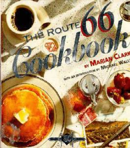 The Route 66 Cookbook