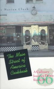 Main Street of America Cookbook