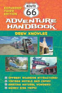 Route 66 Adventure Handbook: Expanded Third Edition