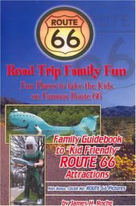 Route 66 Road Trip Family Fun