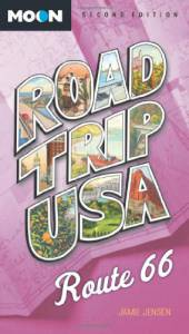 Road Trip USA Route 66 (2nd edition)