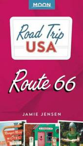 Road Trip USA Route 66 (3rd edition)