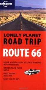 Route 66 (Lonely Planet Road Trip)