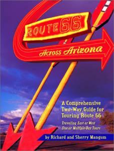 Route 66 Across Arizona