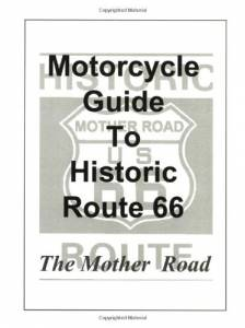 Motorcycle Guide to Route 66