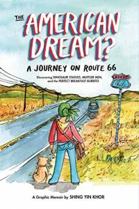 The American Dream? A Journey on Route 66