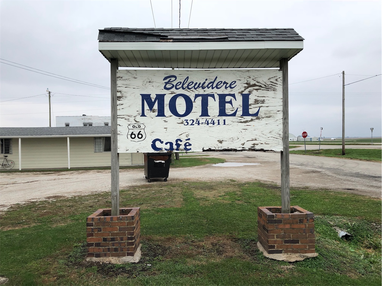 Belvidere Motel