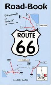 Road-book: Route 66