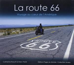 La route 66 (French Edition)