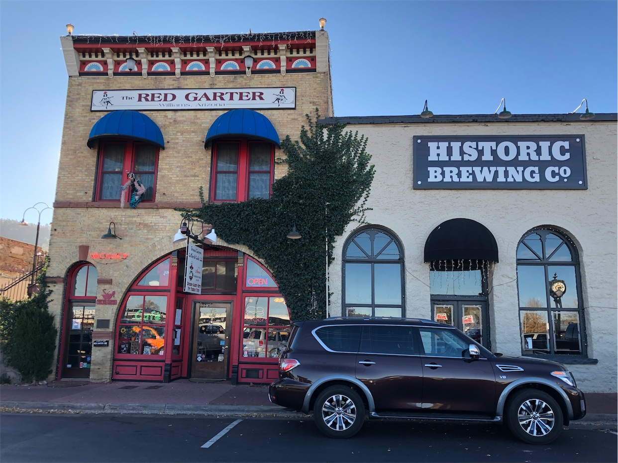 Historic Brewing