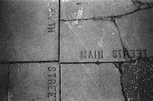 MAIN STREET: The Lost Dream of Route 66