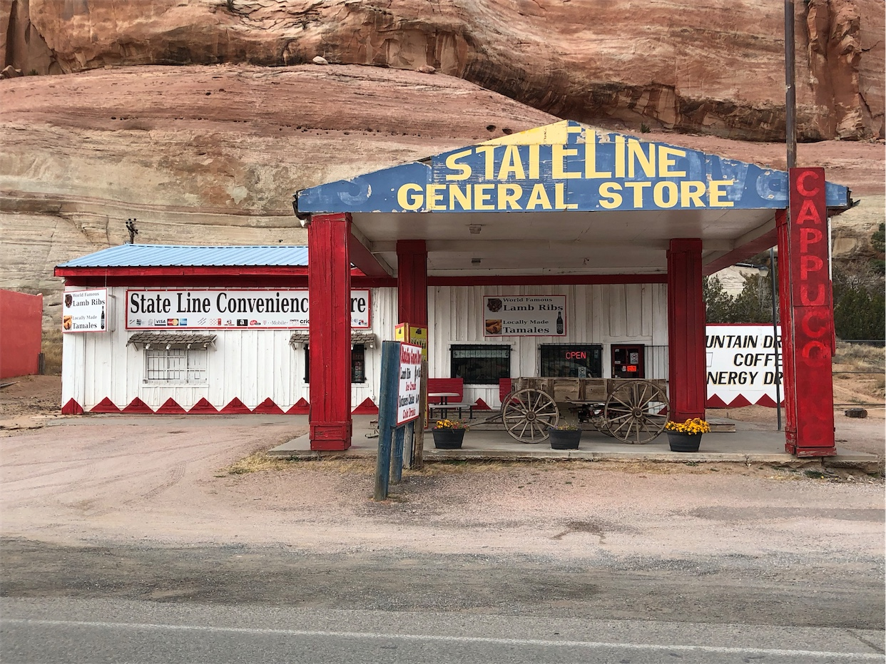 Stateline General Store