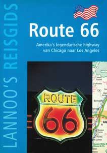 Route 66: Amerika's legendarische highway van Chicago naar Los Angeles