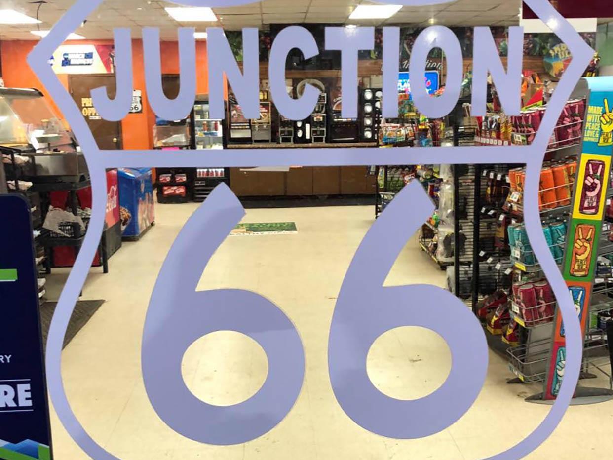 Junction 66