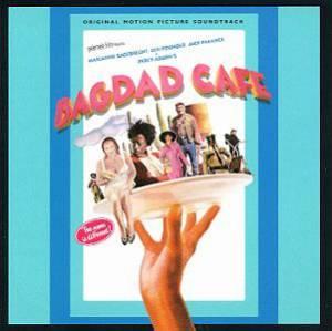 Bagdad Cafe – soundtrack