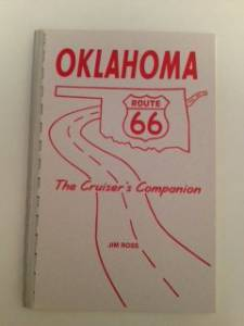 Oklahoma Route 66: The cruiser's companion