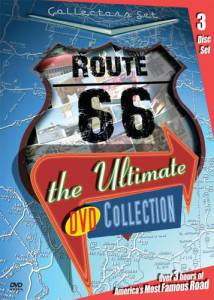 Route 66 – The Ultimate DVD Collection