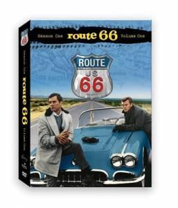 Route 66: Season 1, Vol. 1