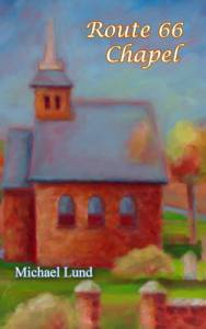 Route 66 Chapel
