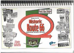 Recipes from the Historic Route 66 National Scenic Byway