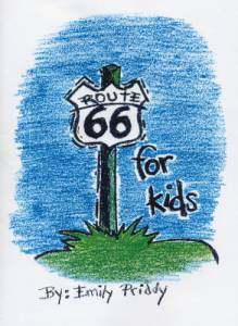 Route 66 for Kids (ebook)