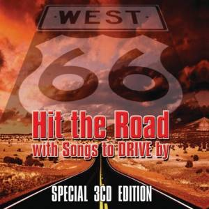 Hit The Road-Route 66 [3 CD]