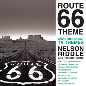 Route 66 & Other Great TV Themes