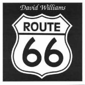 Route 66 – David Williams