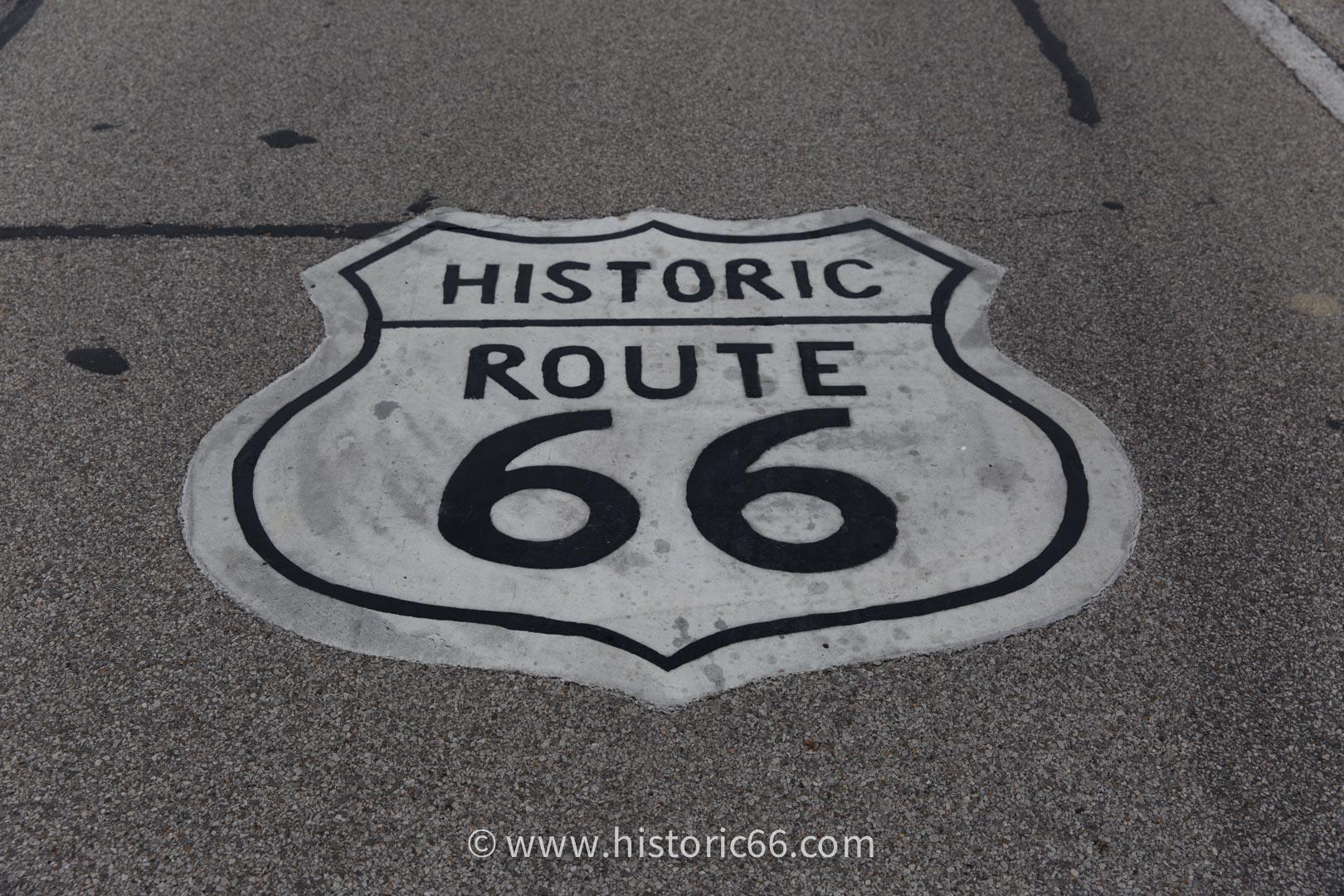 Historic66