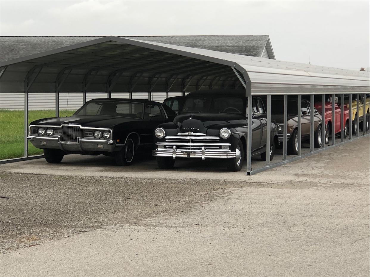 Country Classic Cars LLC