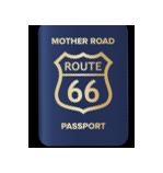 Route 66 Passport