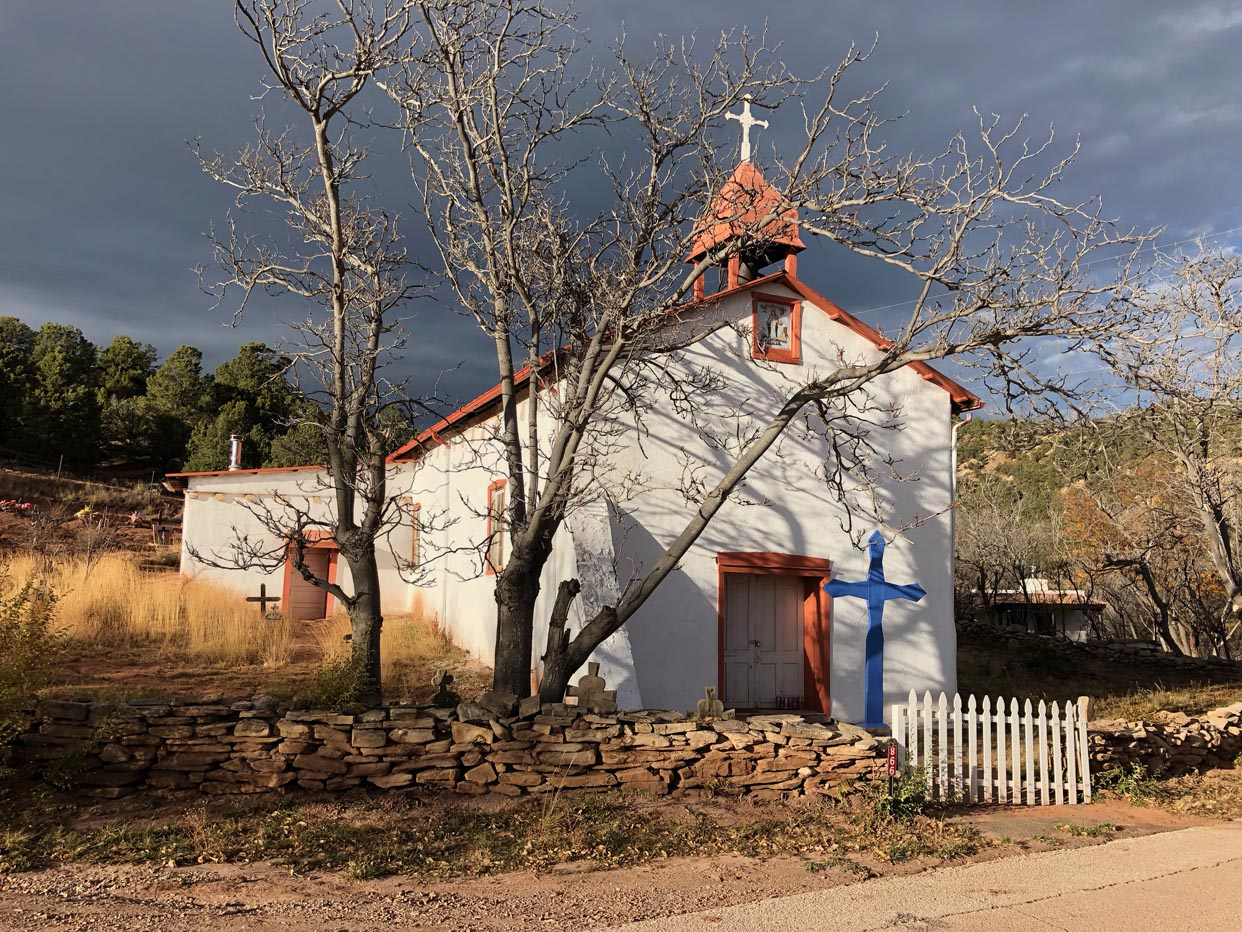 Nuestra Senora de Luz Church